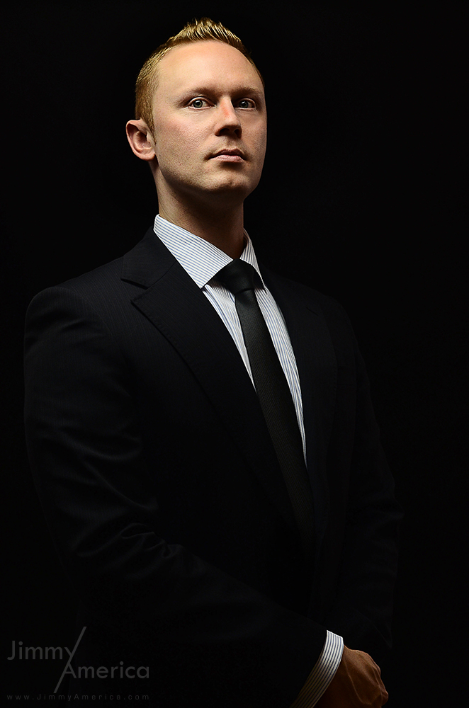 CEO Portrait