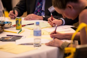 003 CBA Not For Profit Sector Conference