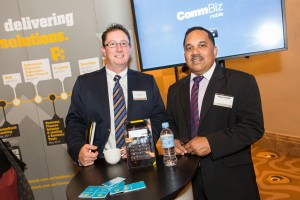 006 CBA Not For Profit Sector Conference