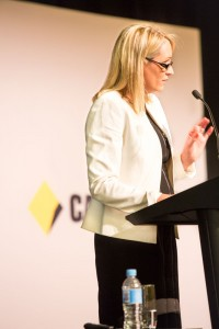 007 CBA Not For Profit Sector Conference