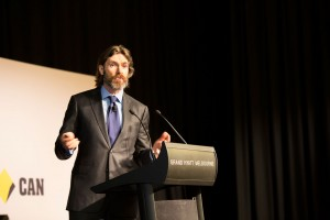008 CBA Not For Profit Sector Conference