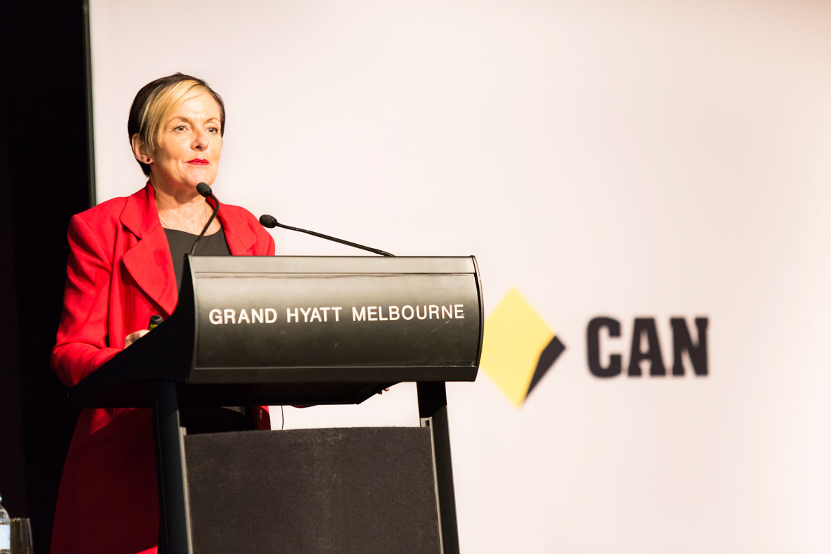 Commonwealth Bank of Australia's Not For Profit Sector Banking Conference
