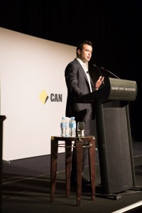 019 CBA Not For Profit Sector Conference