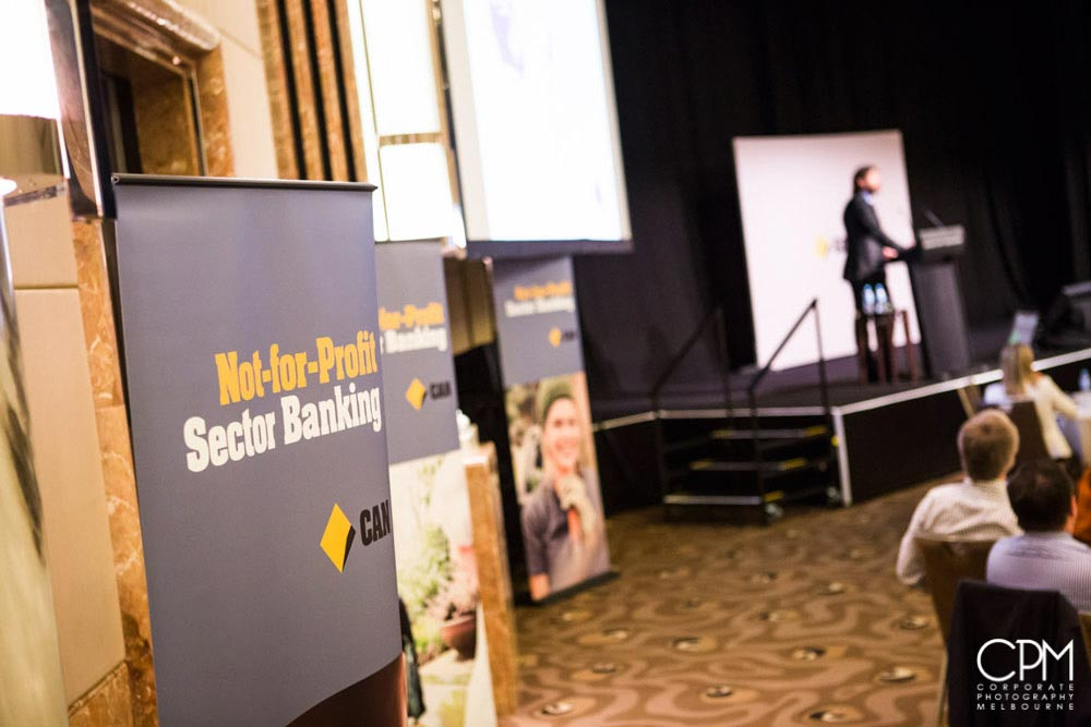 Commbank NFPS Banking Conference