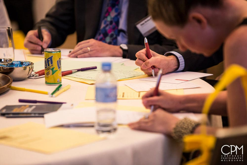 Commbank Not-For-Profit Sector Banking Conference