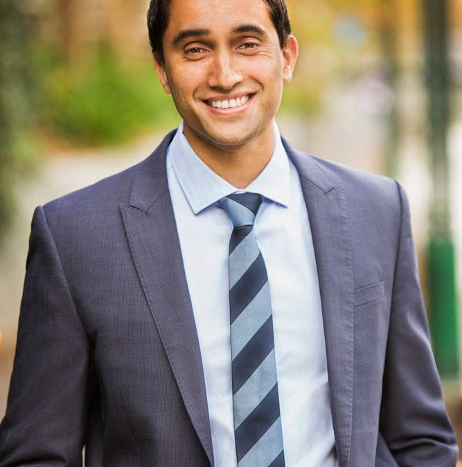 Melbourne is Ideal for Corporate Headshots in the Fall