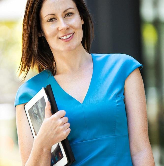 Melbourne Business Headshot