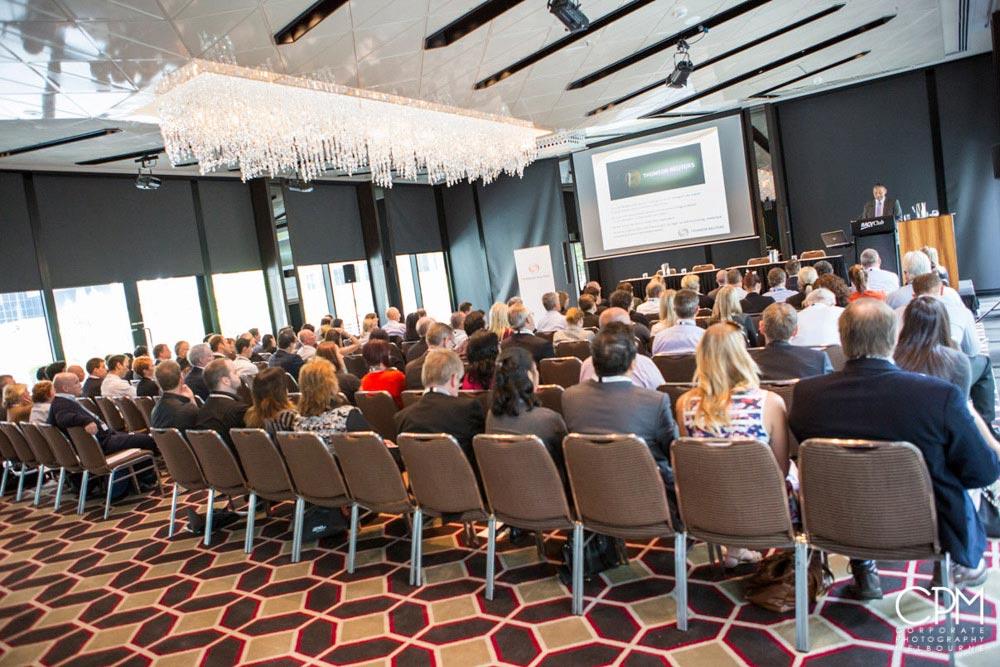 Thomson Reuters Event